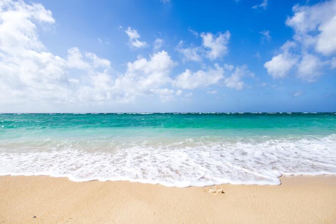沖縄ビーチ