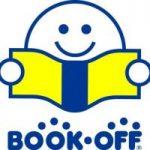 ブックオフのロゴマーク