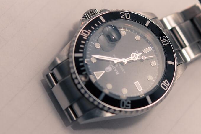 男性用時計